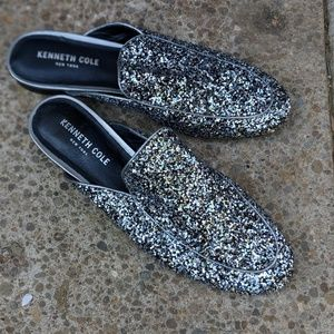 Kenneth Cole New York Wallace Mules